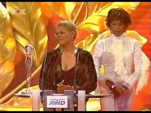 Whitney Houston & Dionne Warwick - That`s what friends are for (WWA 2004)