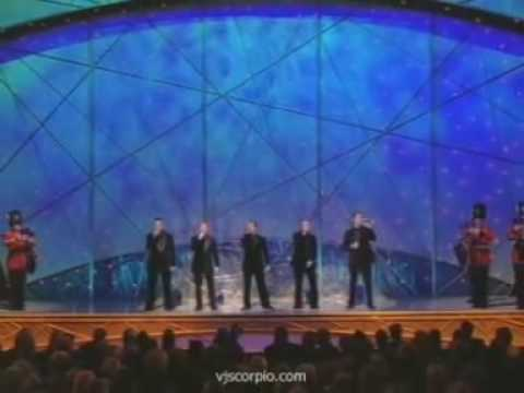 Westlife -That`s What Friends Are For