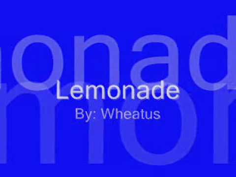 lemonade Lyrics By Wheatus