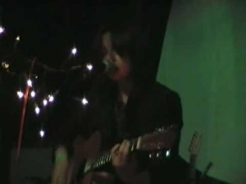 Charlotte Hatherley Where I`m Calling From live acoustic