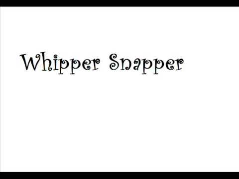 Whipper Snapper-A New Chapter.wmv