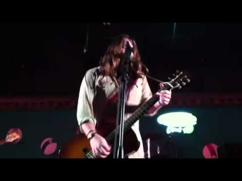 Whiskey Myers broken window