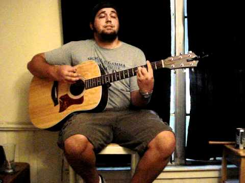 Gone Away (Whiskey Myers Cover)