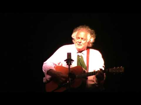 Peter Rowan - Don`t Drive and Drink - Whispering Beard Music Festival - 8/28/09