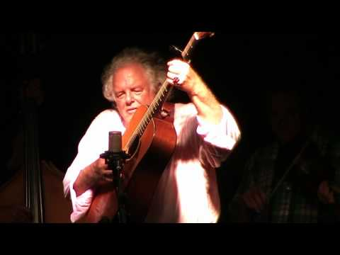 Peter Rowan - Walls of time - Whispering Beard Folk Festival 2009