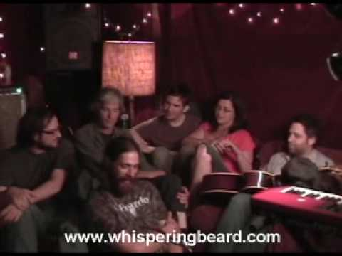 Whispering Beard Folk Festival presents The Hiders