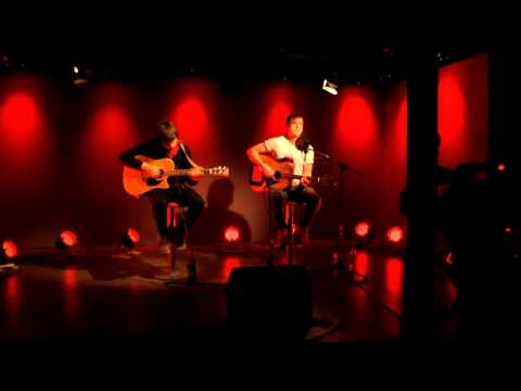 White Belt Yellow Tag `The Adelphi Sessions` acoustic video