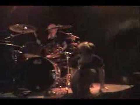 Scapegoat - White Chapel - Live 5-4-05