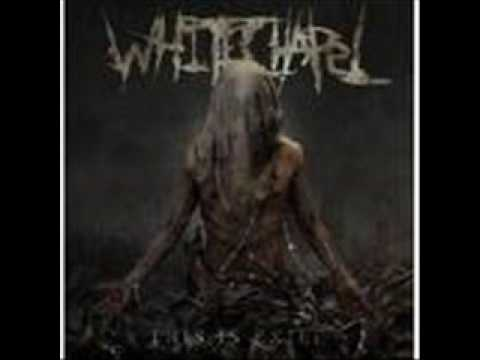 White Chapel-Prostatic Fluid Asphyxiation (W/ Lyrics)