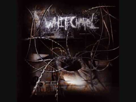 White Chapel - Plea for insanity (FuckCore REMIX)