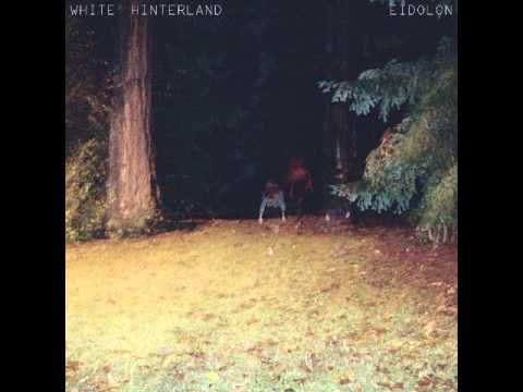 White Hinterland - Don`t Take It Personal (Just One Of Them Days)