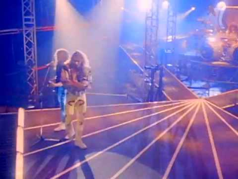 White Lion - Little Fighter (HQ music video)
