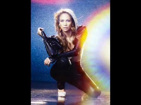 Jennifer Lopez On The Floor (Joshua Massive White Label Mix)