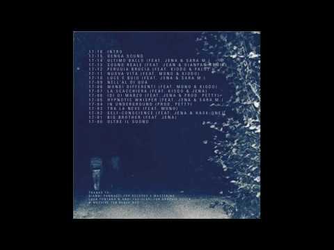 White Rhymes ft. Chiodo & Palo - Perugia Brucia (Lucky J - Menca Prod.)