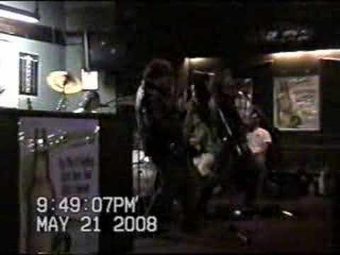 Nowhere Fast-Harold Kreedle Live At The White Horse Pub