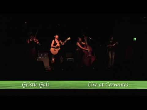 Gristle Gals LIVE at Cervantes w/ intro