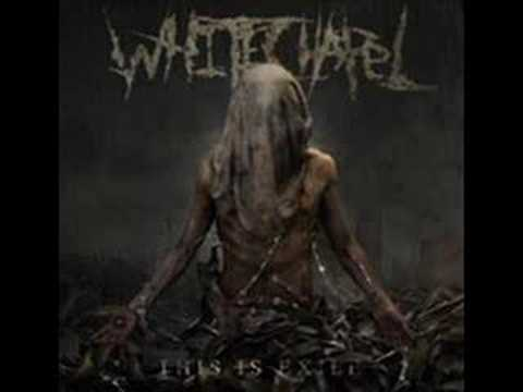 Whitechapel - Father of Lies (w/ Lyrics)