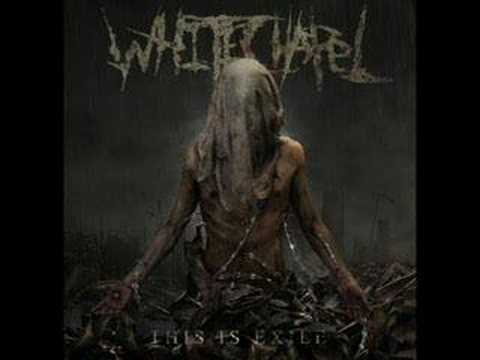 Whitechapel - Possession
