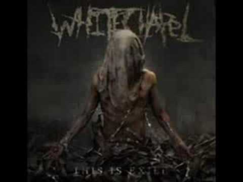 Whitechapel - Messiahbolical (w/ Lyrics)