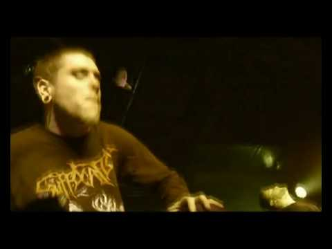 "Whitechapel - ""Eternal Refuge"" Metal Blade Records"