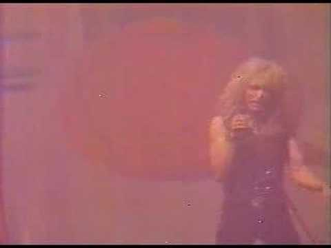 WHITESNAKE (THE DEEPER THE LOVE)