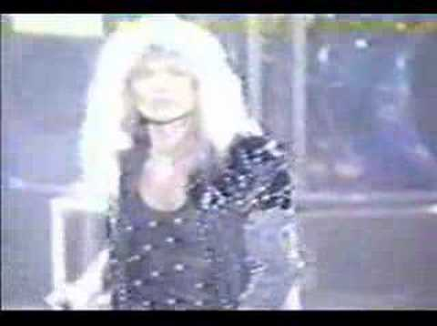 Whitesnake - Still Of The Night (Live Mtv Awards)