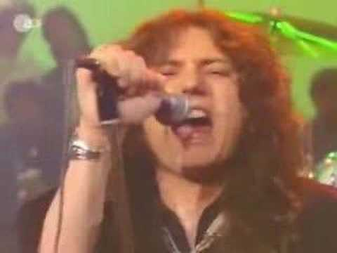 Whitesnake - Don`t break my heart again