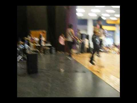 Defy Your Fate: At The LBJ Talent Show 2010