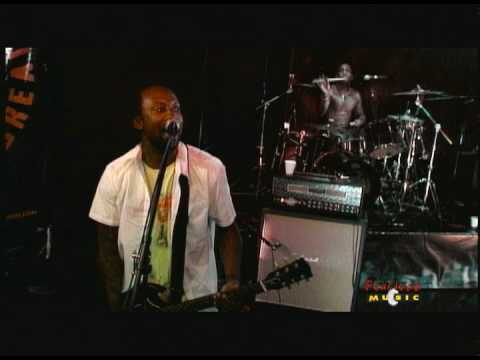 Whole Wheat Bread - Ode To Father - Live on Fearless Music