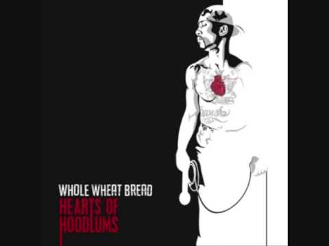 Whole Wheat Bread - Catch 22