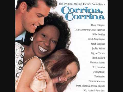 This little light of mine - Corrina, Corrina / Una moglie per pap� Soundtrack