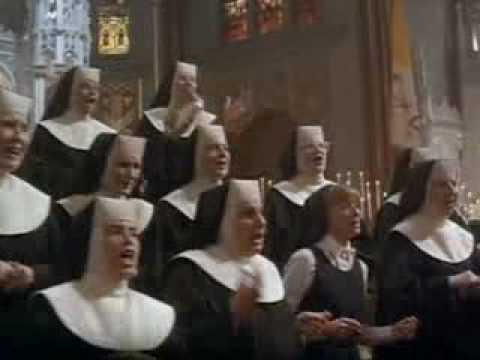Sister Act - I Will Follow Him (Deloris and the Sisters)