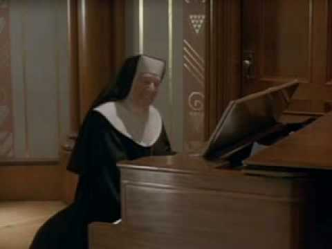Sister Act - Hail Holy Queen (Deloris and The Sisters)