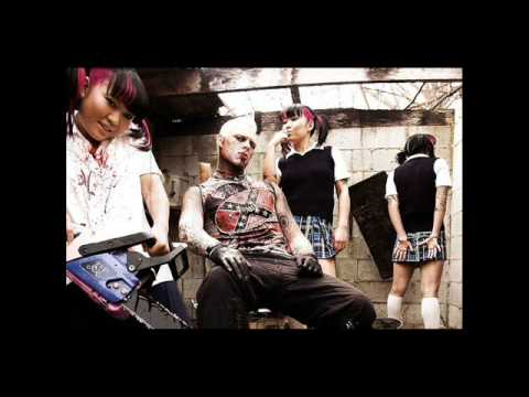Combichrist - Whos Your Daddy, Snakegirl