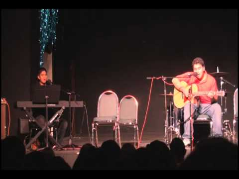SJB Coffee House 2010-Lucas & Omar