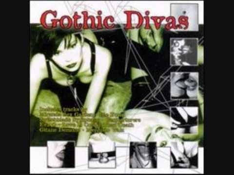 Gothic Divas - 03 - Switchblade symphony-Wicked