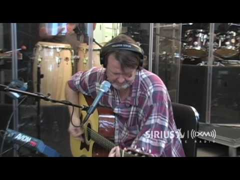 "Widespread Panic Perform ""Pilgrims"" on SIRIUS XM"