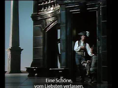 "Karajan - Mozart: Don Giovanni | ""Orsù, specciati presto"" | Act 1 | Part 4"