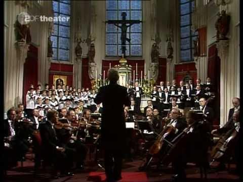 """WA Mozart - Missa solemnis in C minor, K. 139 """"Waisenhausmesse"""""""