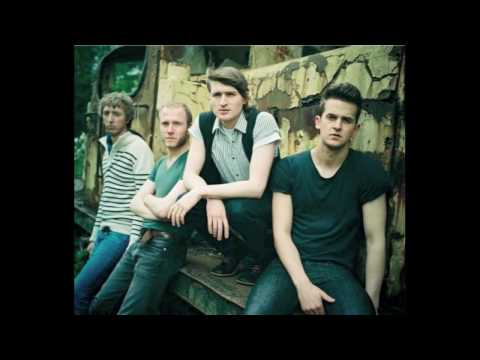 Wild Beasts - We Still Got the Taste Dancing On Our Tongues