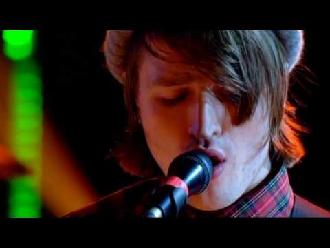 Wild Beasts on Later - All The King`s Men