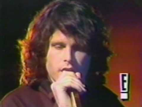 The Doors Wild Child Live