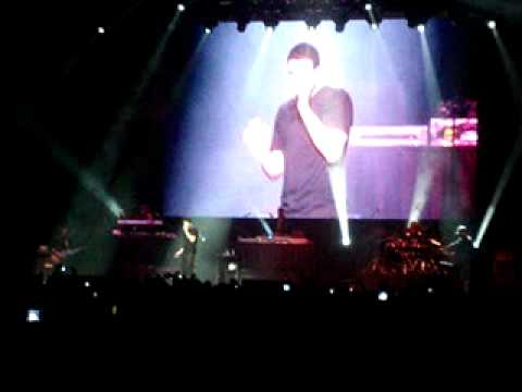 Drake - Fancy - Live - Wild Jam 2010 Feat Chris Brown Bruno Mars Far East Movement