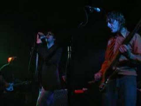 Echo & the Bunnymen Nothing Lasts Forever & Lou Reed cover