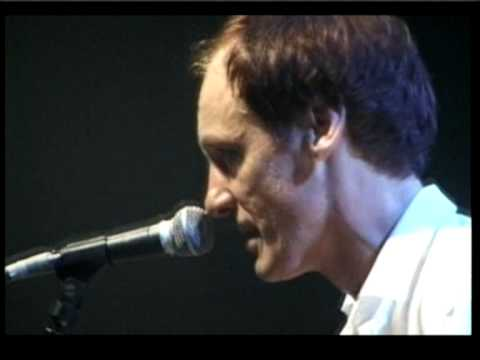 JOHN OTWAY - MISTY MOUNTAIN (Live 2003)