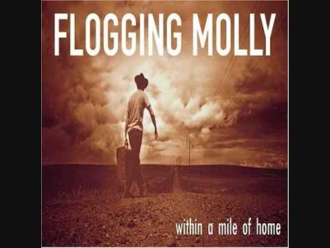 Flogging molly-Screaming At The Wailing Wall