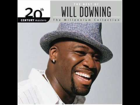 will downing I Can`t Make You Love Me