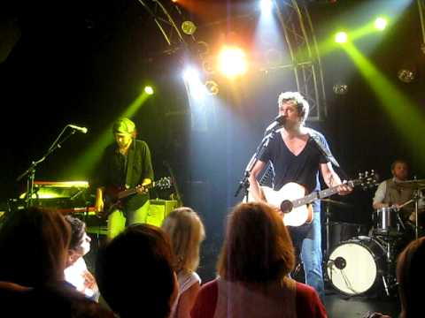 Will Hoge - Even If It Breaks Your Heart