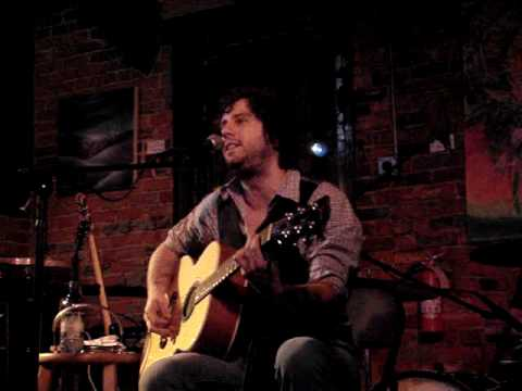 Will Hoge - Someone Else`s Baby