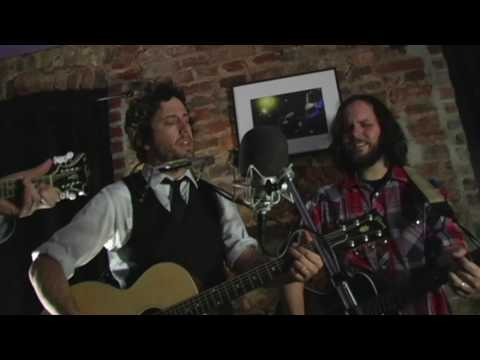 "Will Hoge ""The Highway`s Home"""